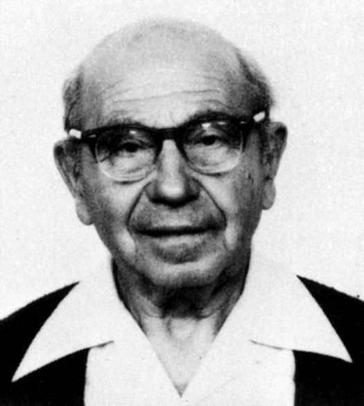 Dominick Sallitto