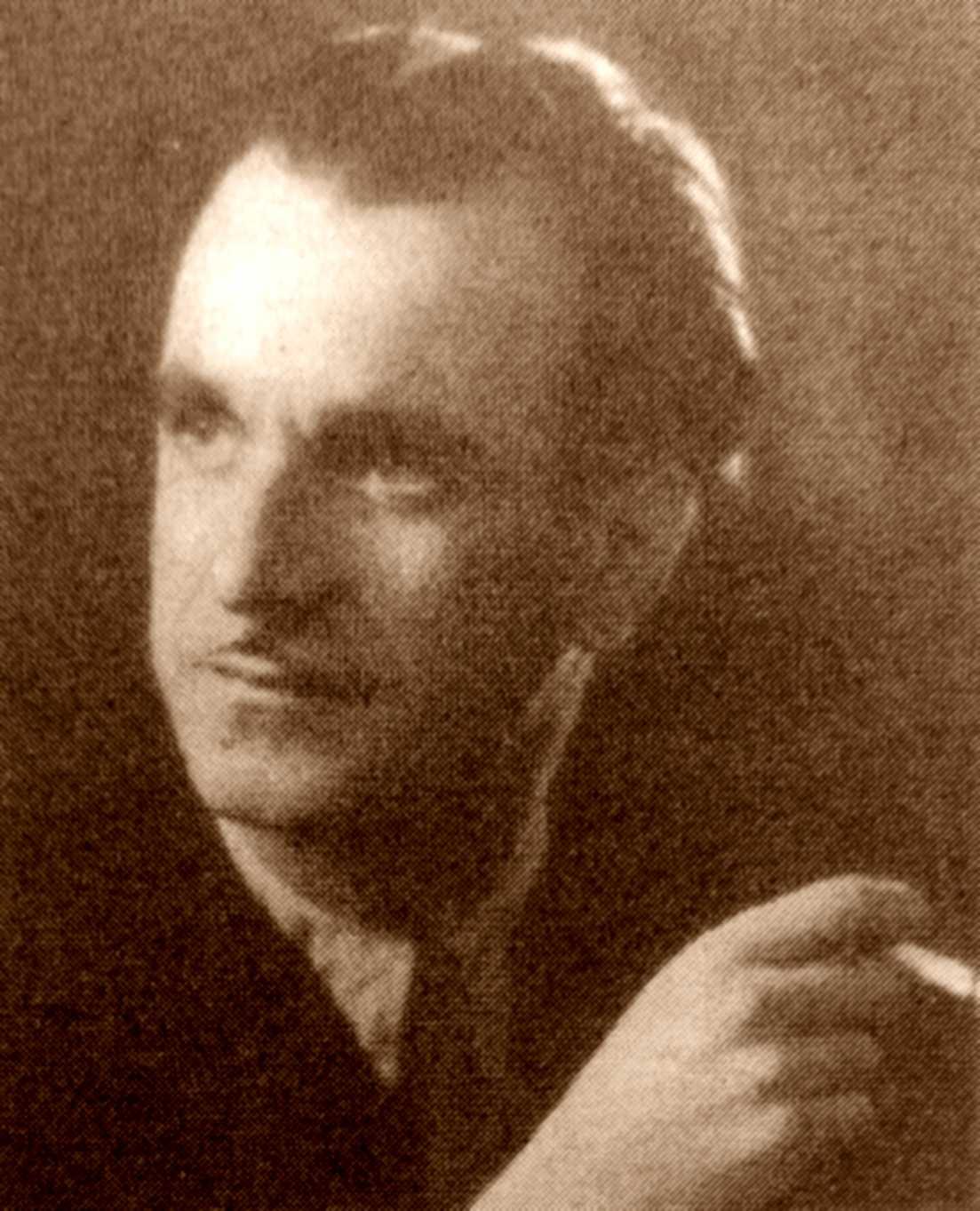 Luis Salmerón Avilés