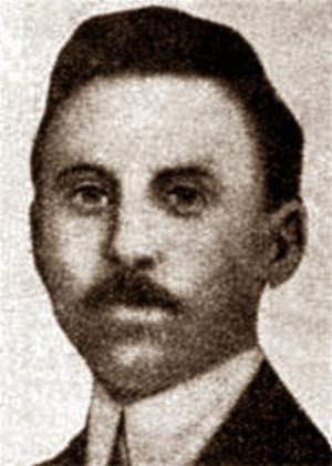 Andrea Salsedo