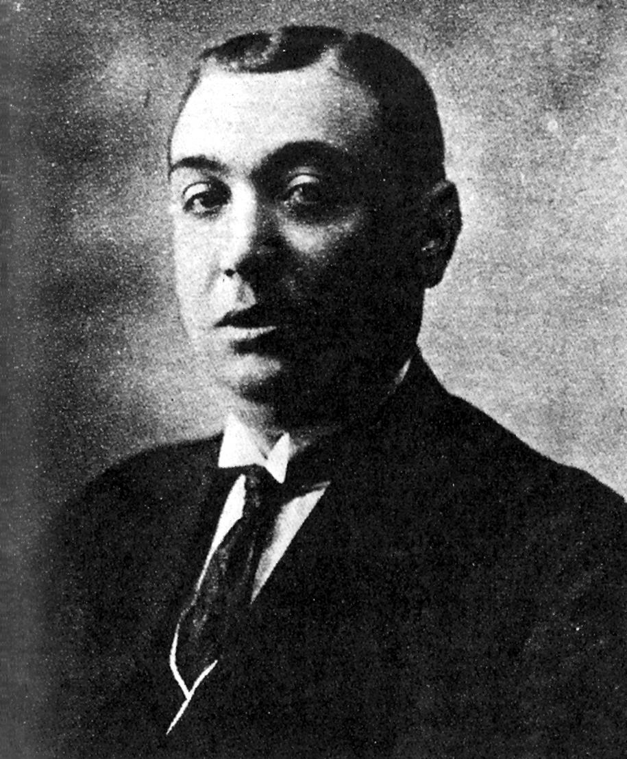 Salvador Seguí i Rubinat