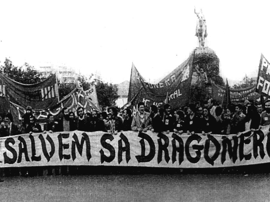 Salvem sa Dragonera!