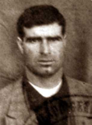José Sánchez Infante