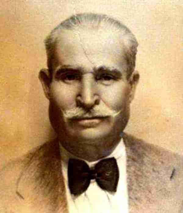José Sánchez Rosa
