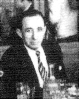 Jacinto Santaflorentina López de Oñáte