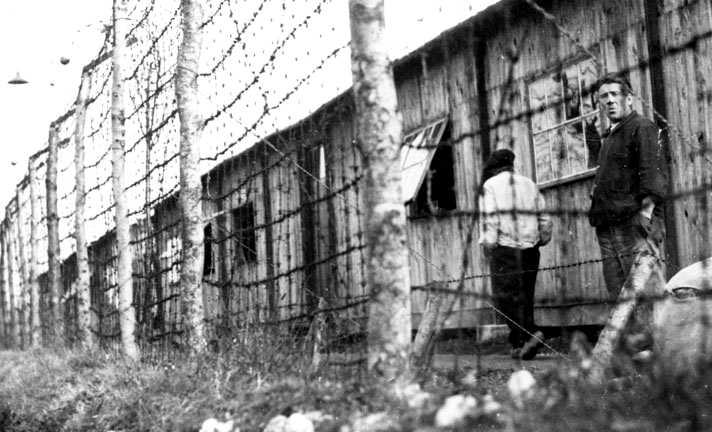 Camp de concentració de Sant Sulpici