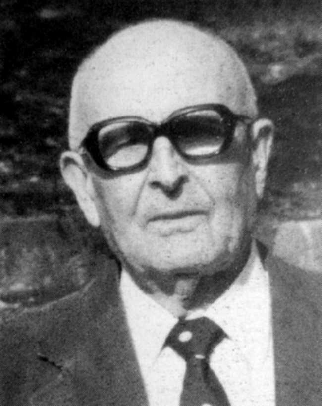 Juan Saña Magrinyà