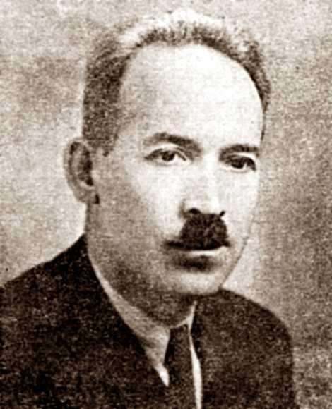 Alexandre Sapoundjiev