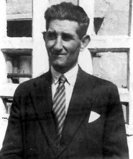 Antonio Sarrau Español (1936)