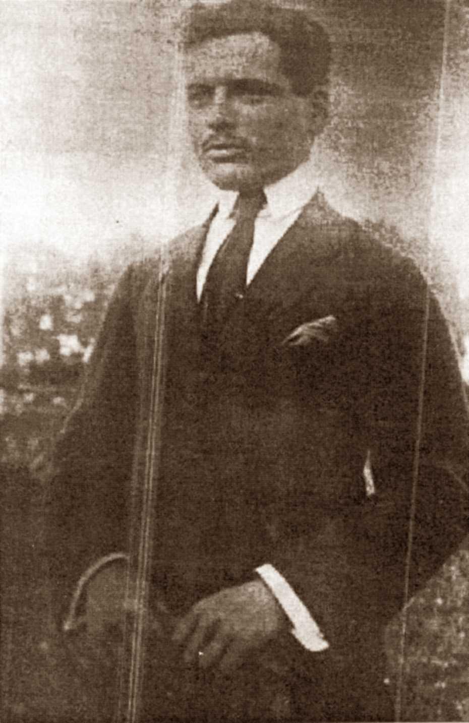 Ferruccio Scarselli
