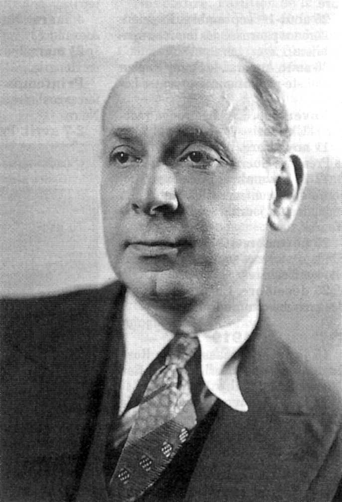 Alejandro Schapiro
