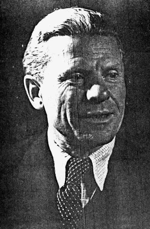 Shalom Schwartzbard