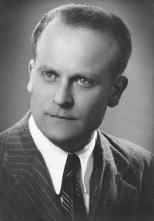 Hubert Schwarzbeck