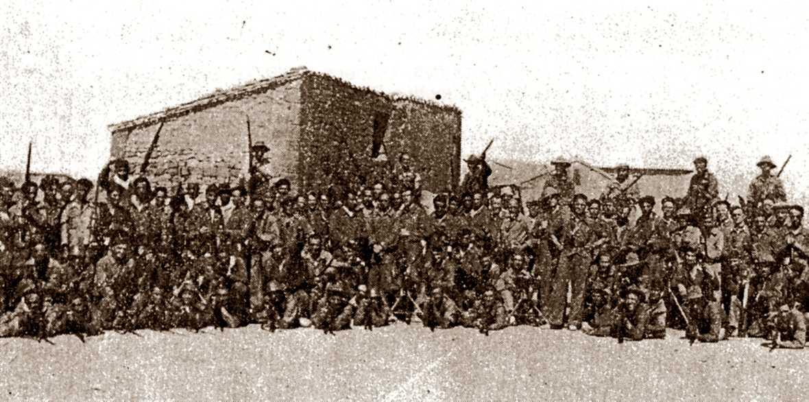 Secció Italiana de la Columna Ascaso