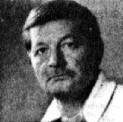 Louis Ségeral