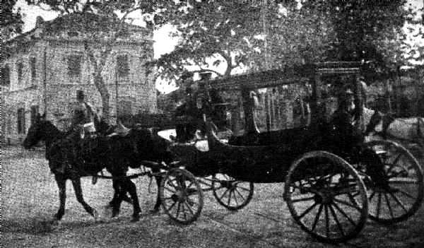 "Seguici fúnebre de Miquel Cabotà (revista ""Baleares"", 1918)"