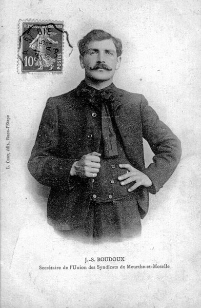 Jules Sellenet
