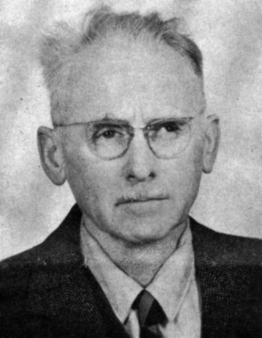 Claude-Henri Sellier