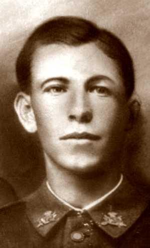 Elías Sesma Miguel