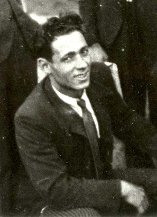 Miguel Silvestre Talón (Toulouse, 1942)