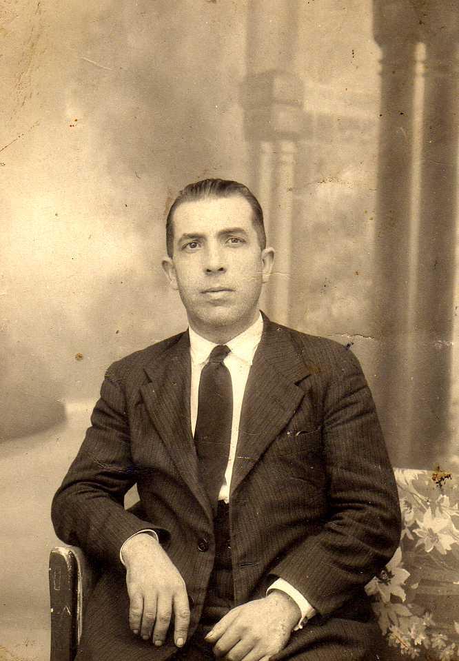 Manuel Sirvent Romero