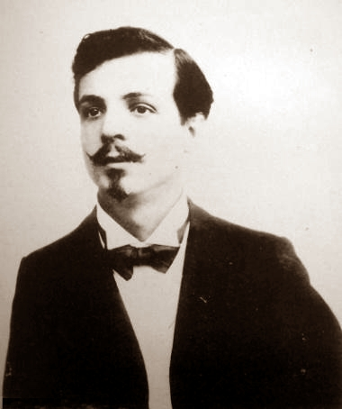 Léo Sivasty