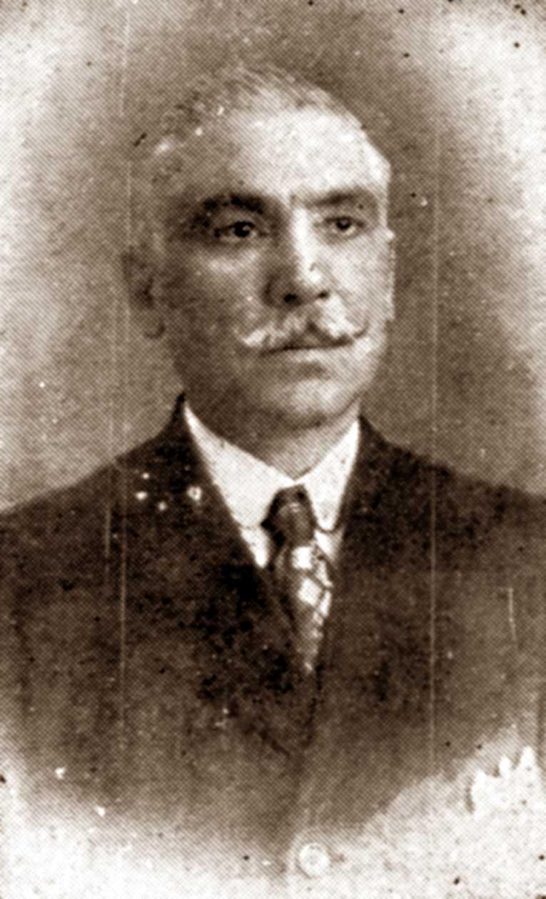Adelmo Smorti