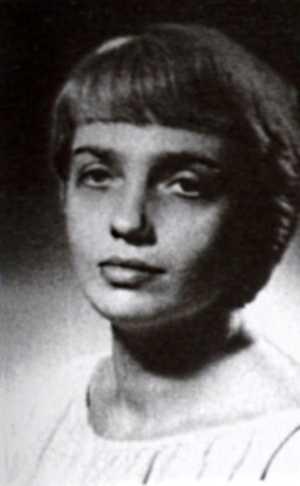 Soledad Estorach Esterri