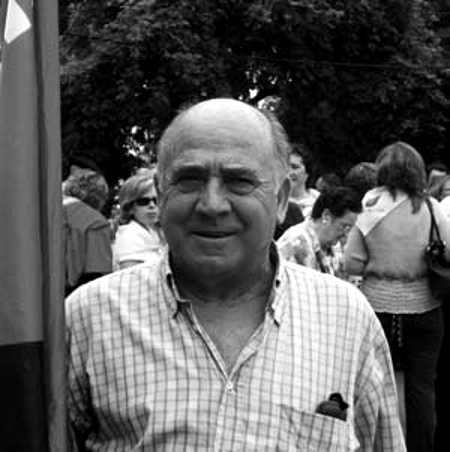 Julián Solís Hita