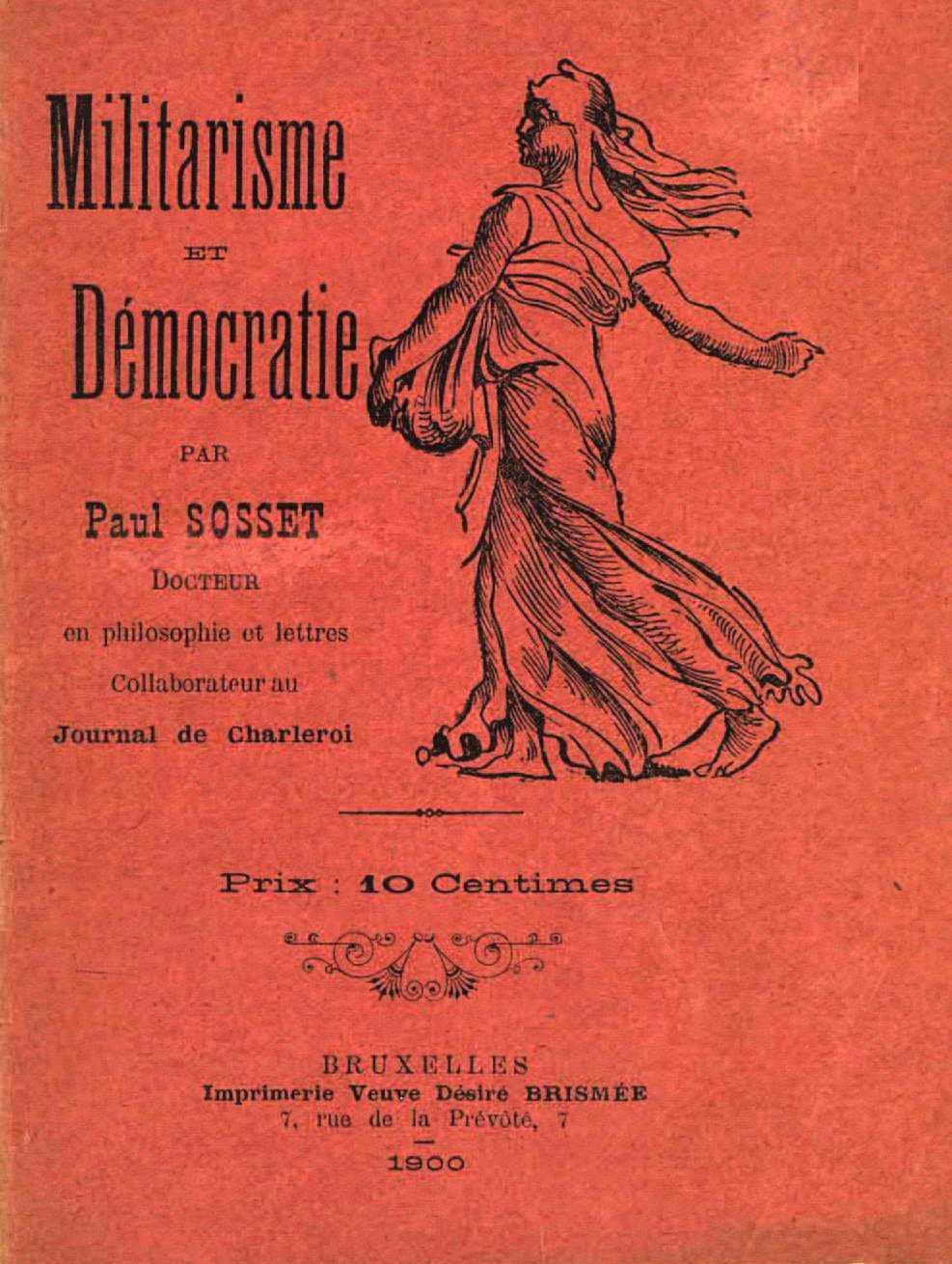 Llibre de Paul Sosset