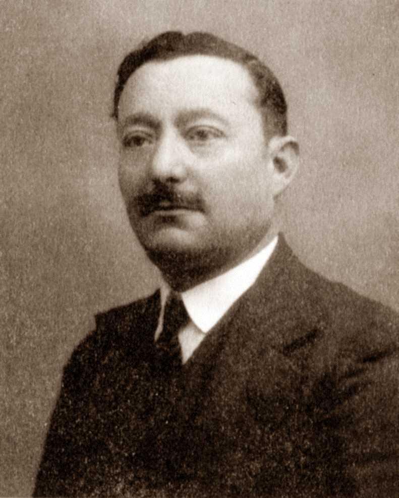 Emilio Spinaci