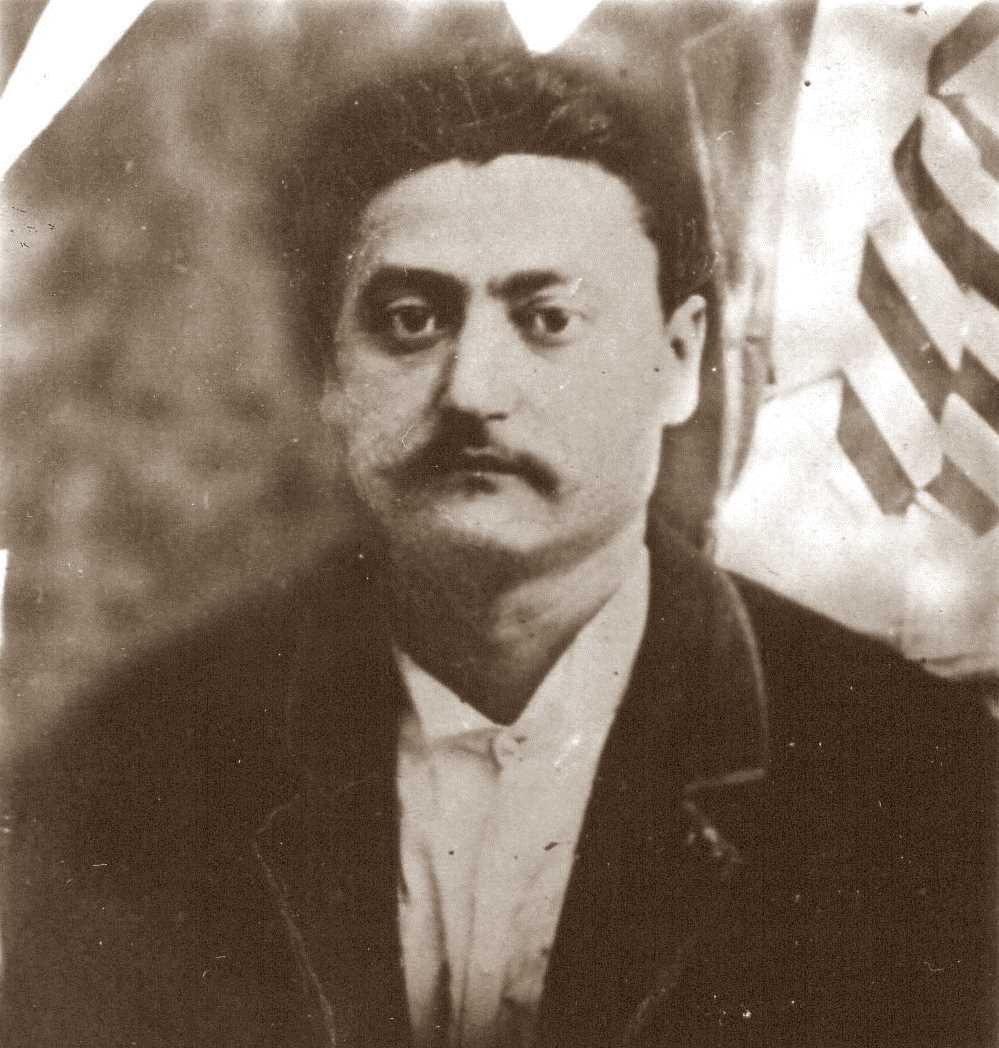 Cesare Stazi
