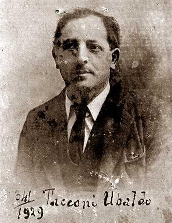 Ubaldo Tacconi