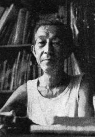 Taiji Yamaga