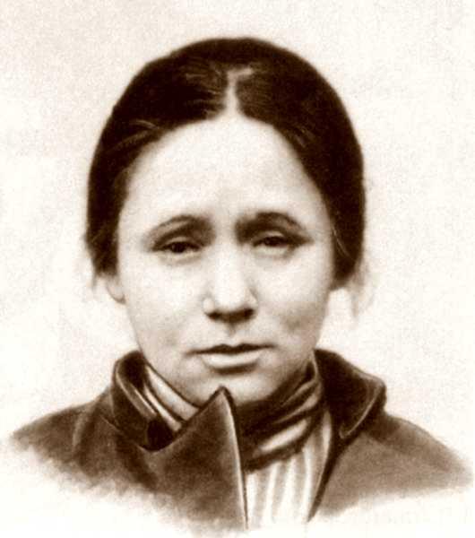 Olga Taratura