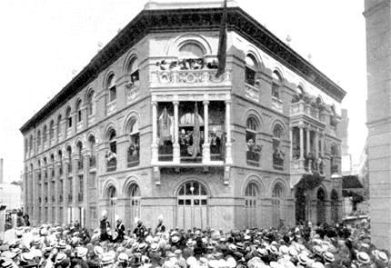 Teatre Goya (Barcelona)