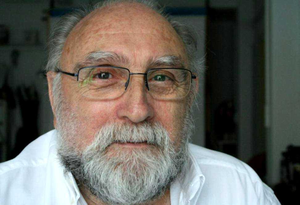Manuel Teresa Asla