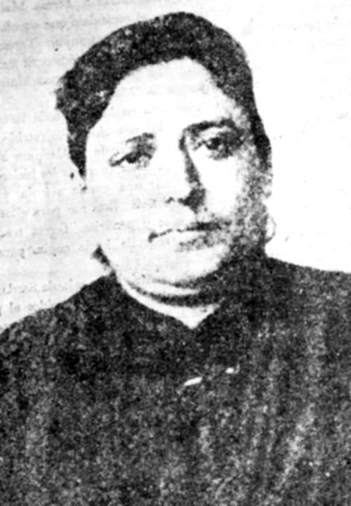 Teresa Claramunt