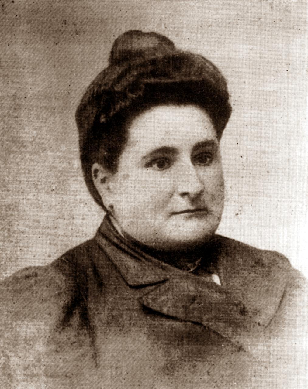 Teresa Mañé i Miravent