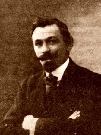 """Émile Méo (""""Tissier"""")"""