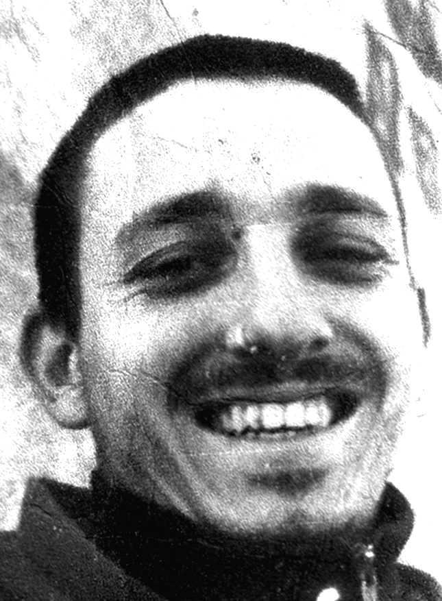 """Marco Ferruzzi (""""Tombolino"""")"""