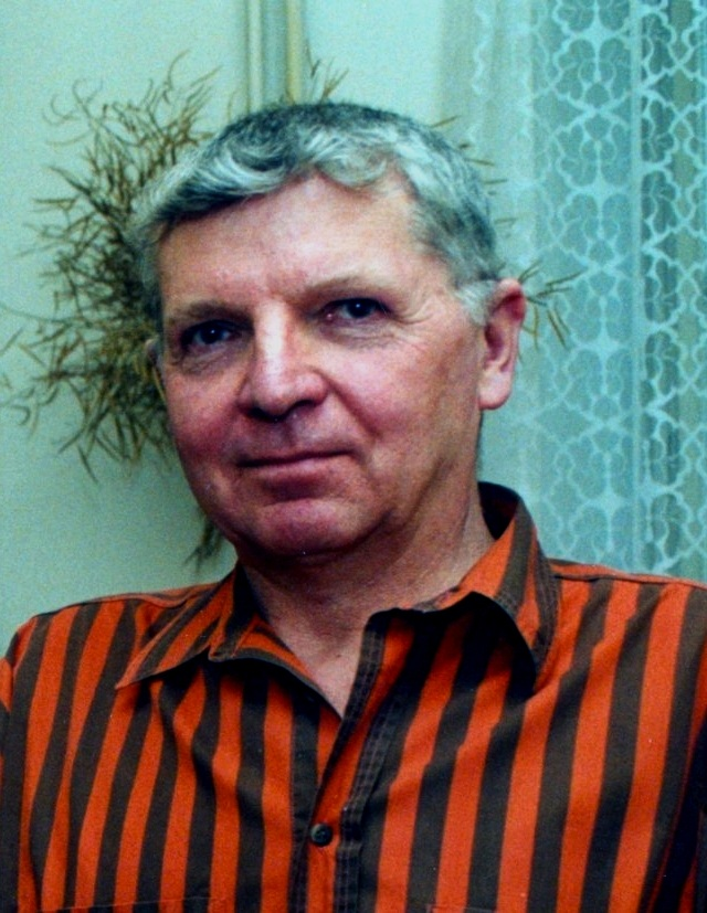 Václav Tomek
