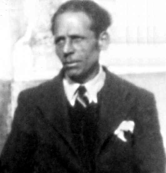 Salvador Tort Fernández