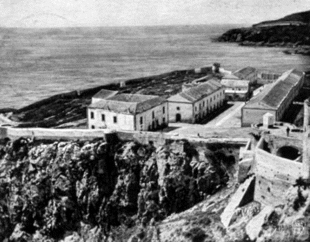 Colònia penal de Tremiti