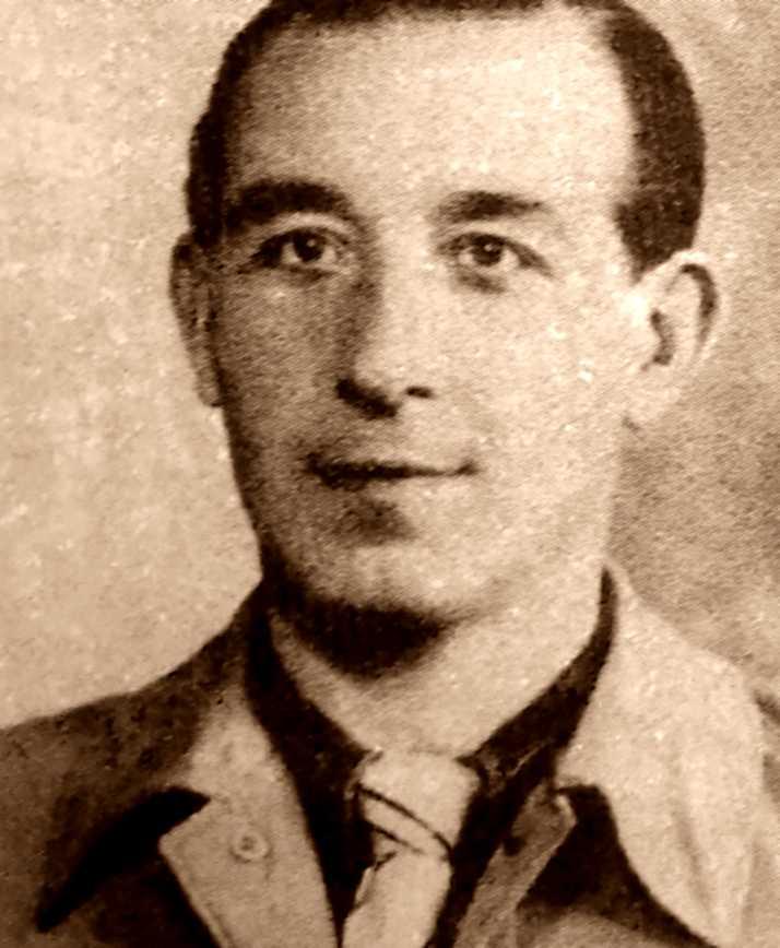 Silverio Tuñón López