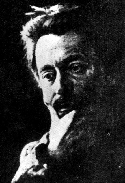 Lev Txernyi