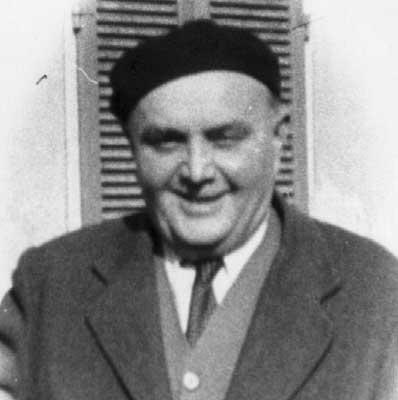 Ugo Fedeli