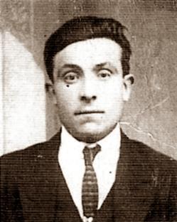 Félix Urraca Valmaseda