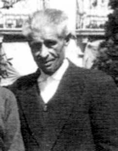 Julio Urraca Valmaseda