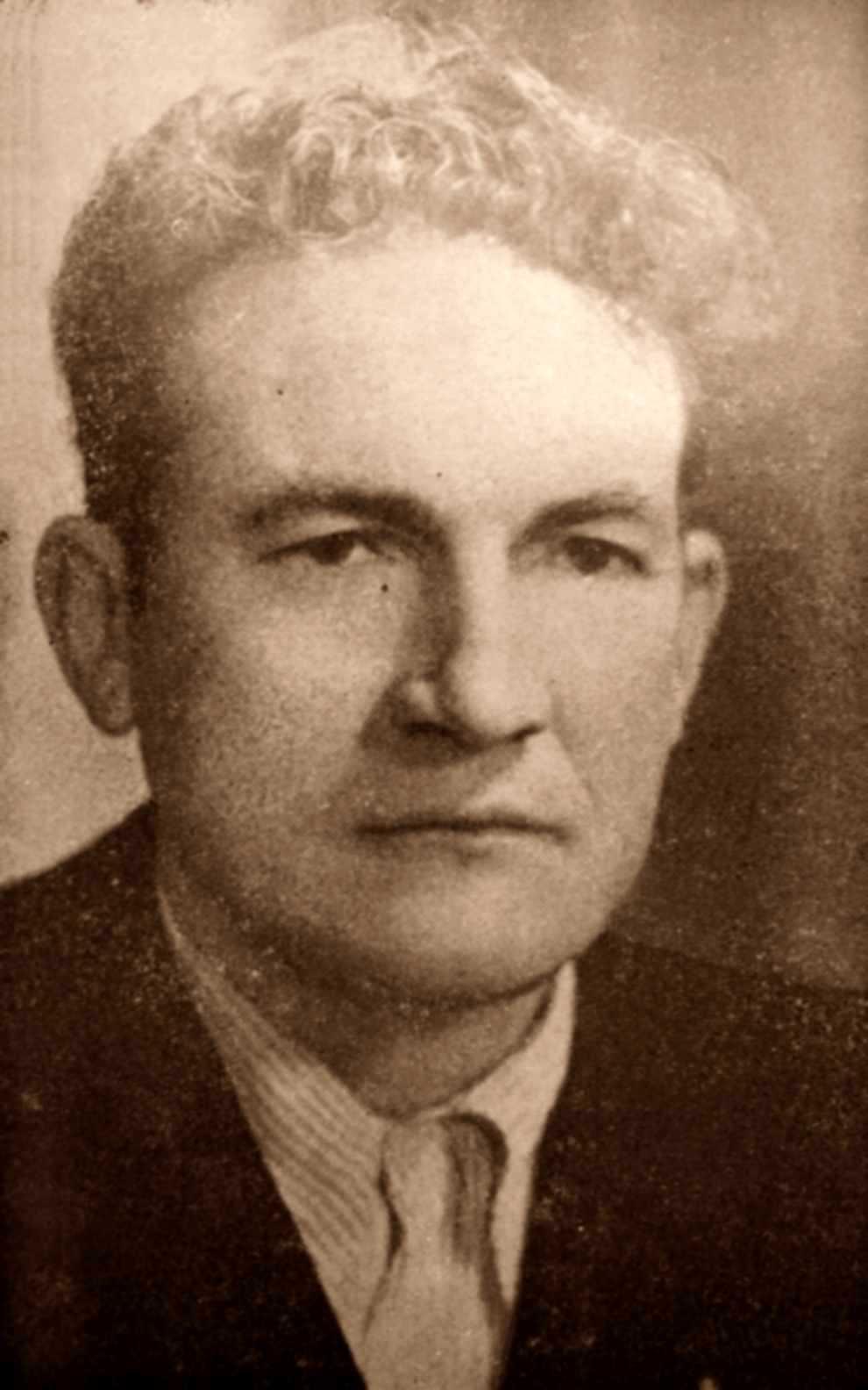 Manol Vassev