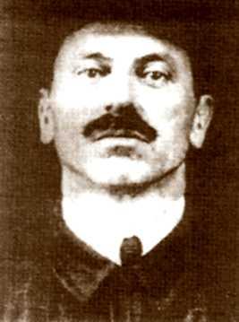 Eduardo María Vázquez Aguirre